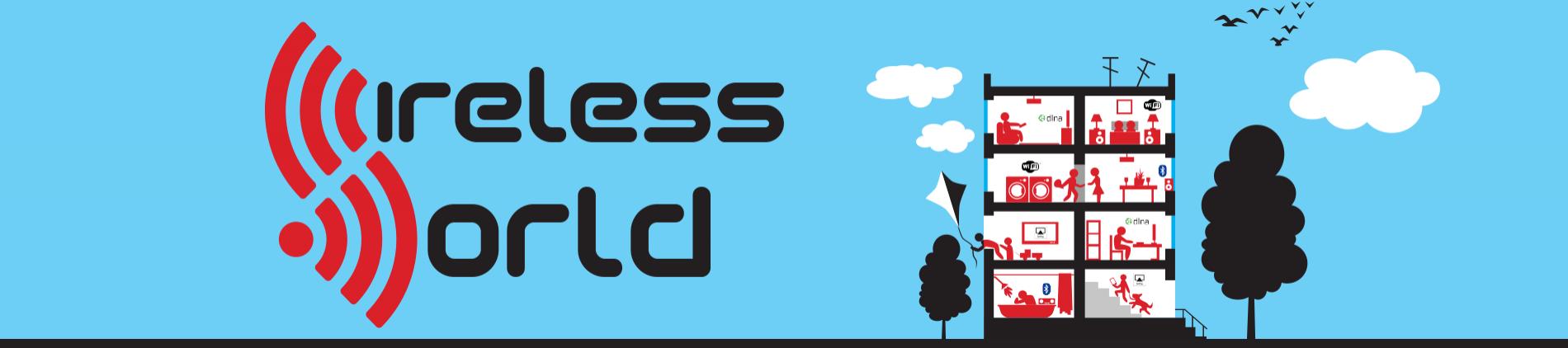 Wireless World Flyer