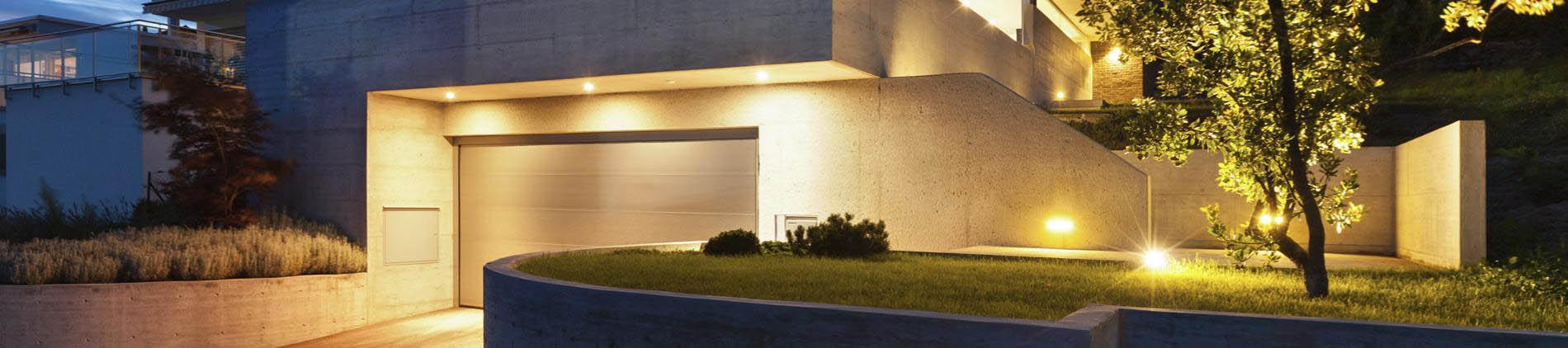 Intelligent Lighting Solutions