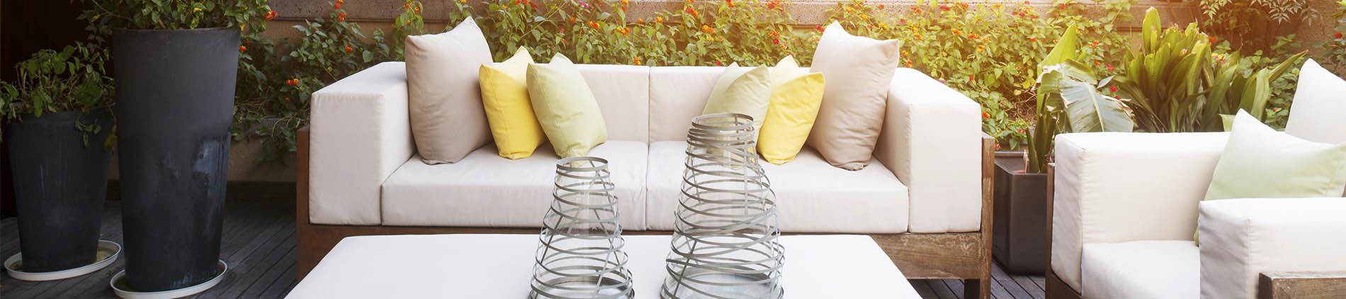 Plush, Outdoor, Furniture