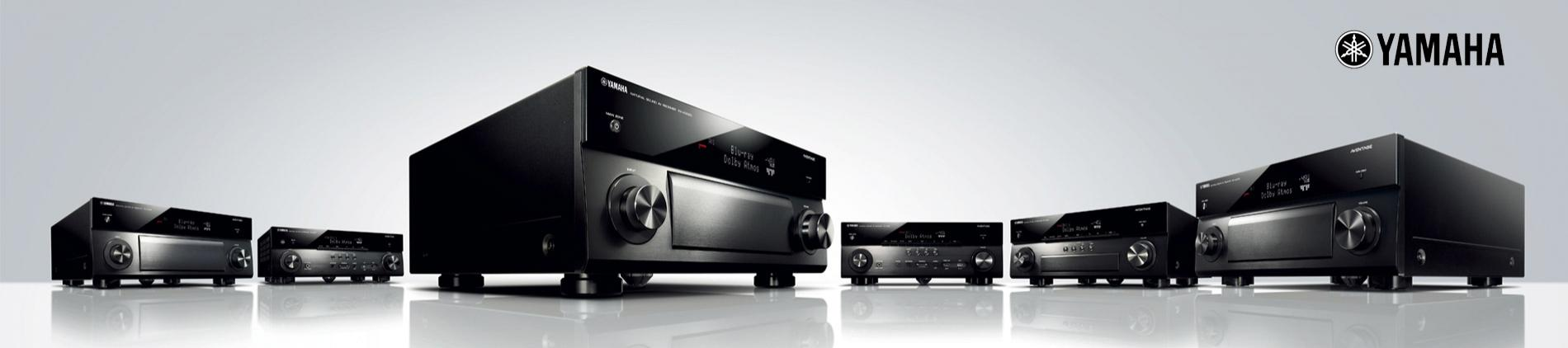 Yamaha Receiver Family