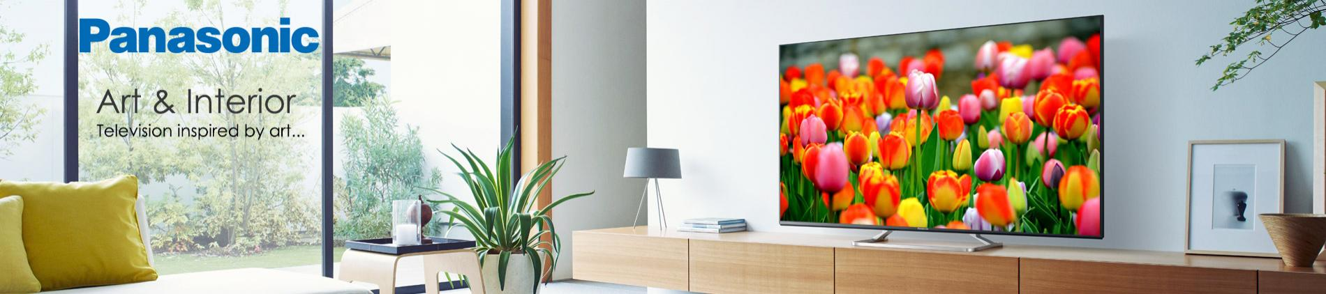 Panasonic 4K UltraHD