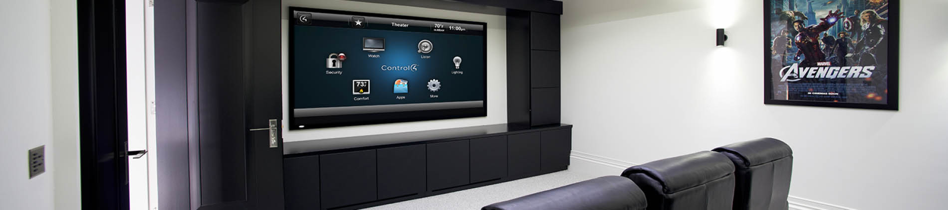 EXPERT ADVICE on Home Theatre