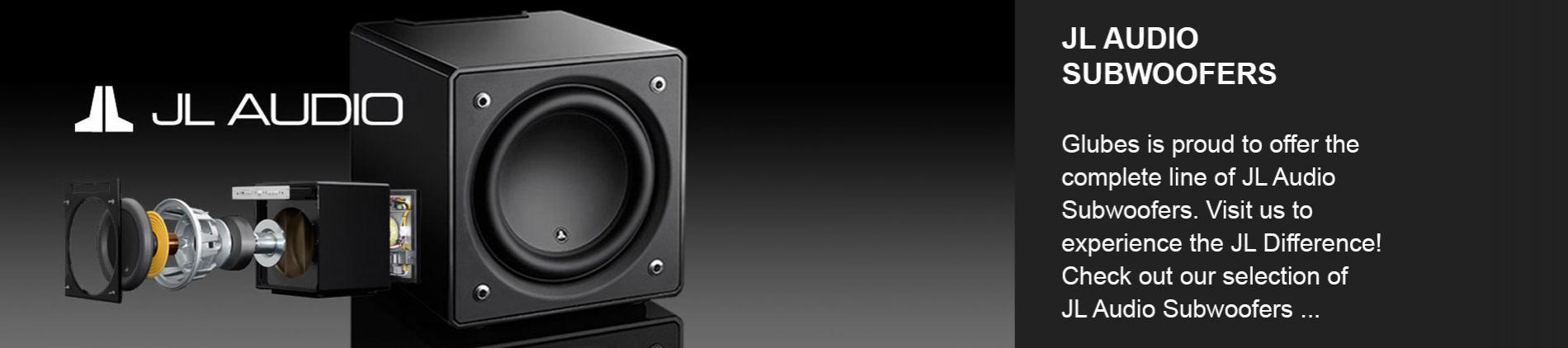 JL Audio,subwoofer,audio,component