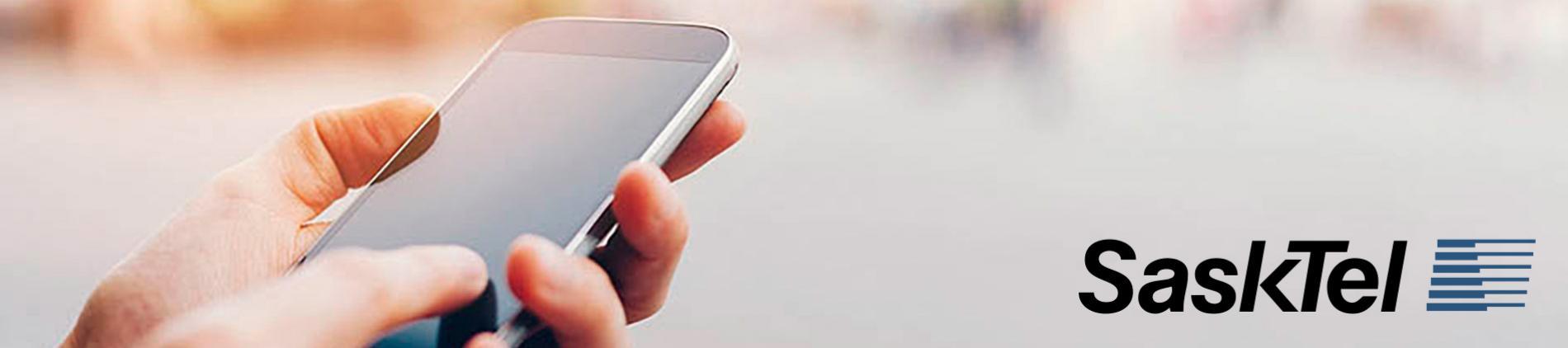 Sasktel,mobility,mobile,cellular