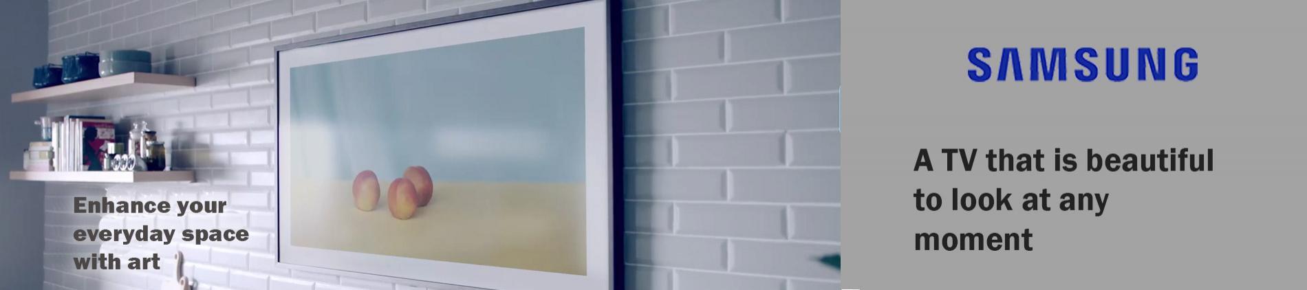 Samsung,frame,tv