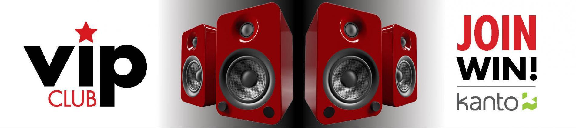 AVU VIP Club, Kanto Speakers, Fall, Contest, Win