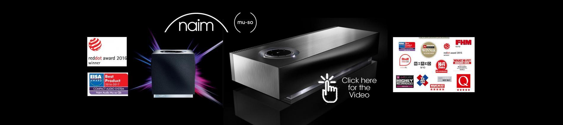 Naim Audio MUSO