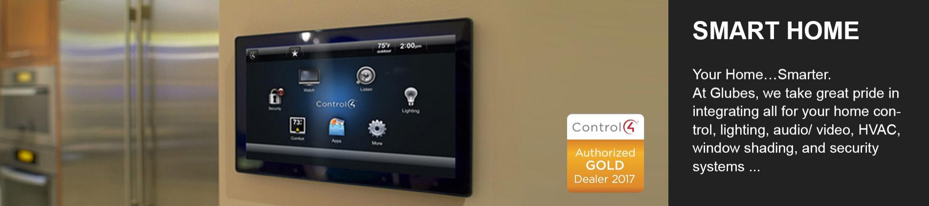 smart home,home automation,control 4