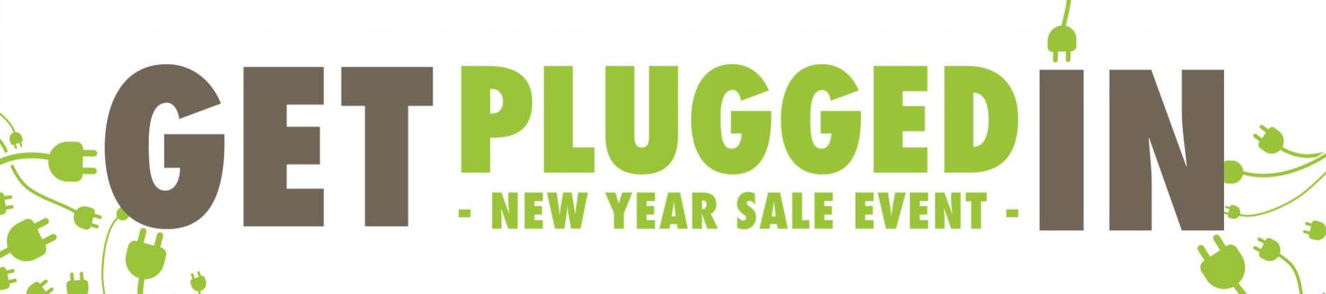 Get Plugged In Campaign Banner