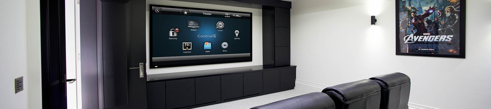 COQUITLAM's Home Theatre EXPERTS