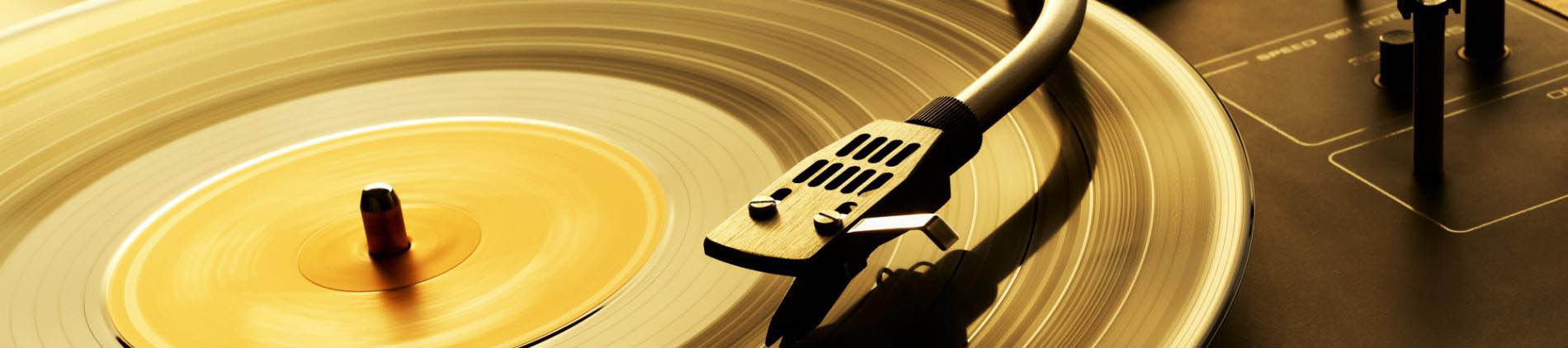 Check out our Vinyl Catalog