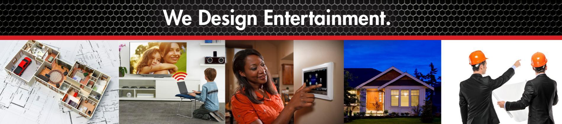 We Design Entertainment