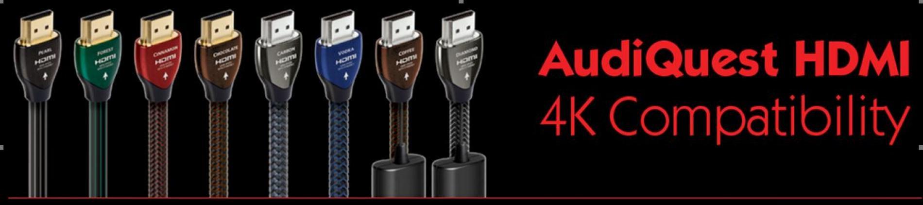 4K tv, 4k HDMI, HDMI cables.