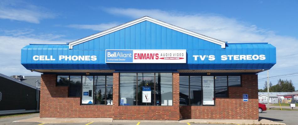 Enman's AVU