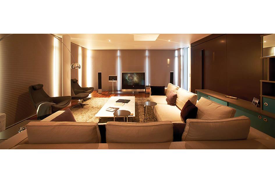 HiFi Audio, speakers, custom home, music room