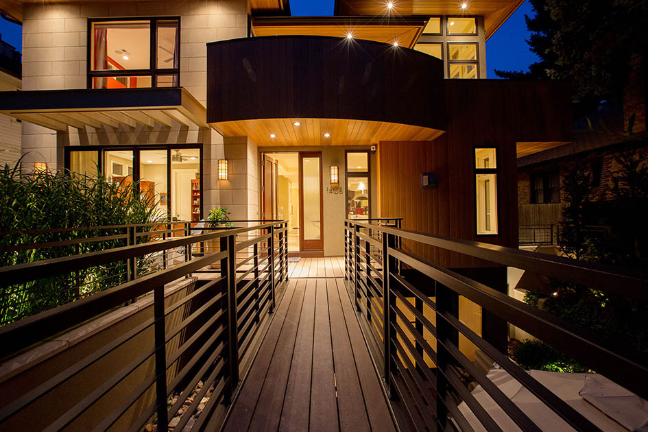 lighting, home control