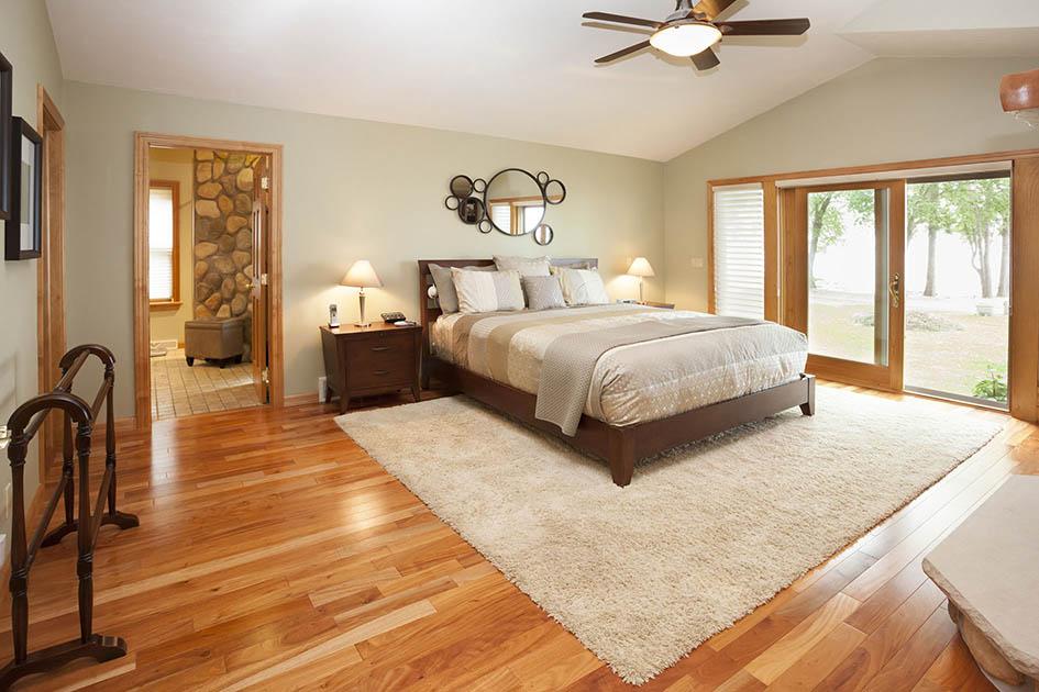 bedroom, furniture, bed