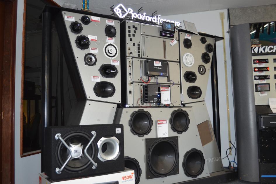 car,audio,subwoofer,speakers,head unit,receiver