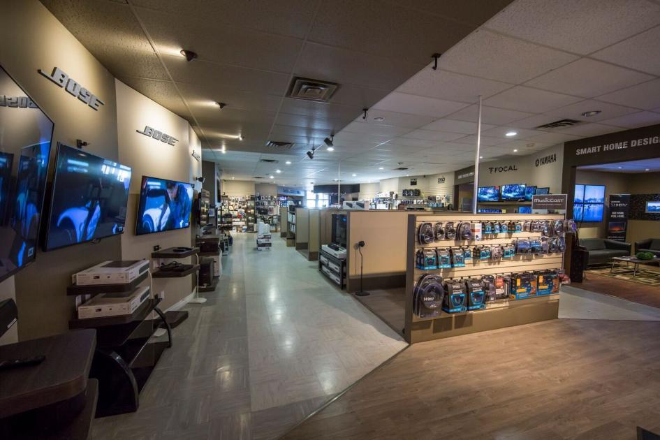 Saskatoon Store