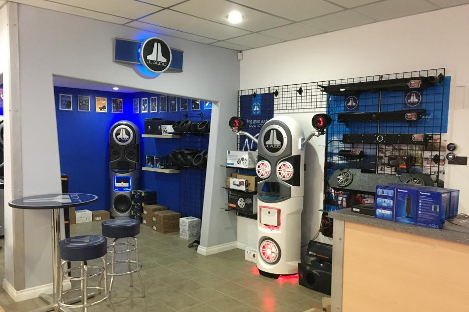 JL Boutique & PowerSports