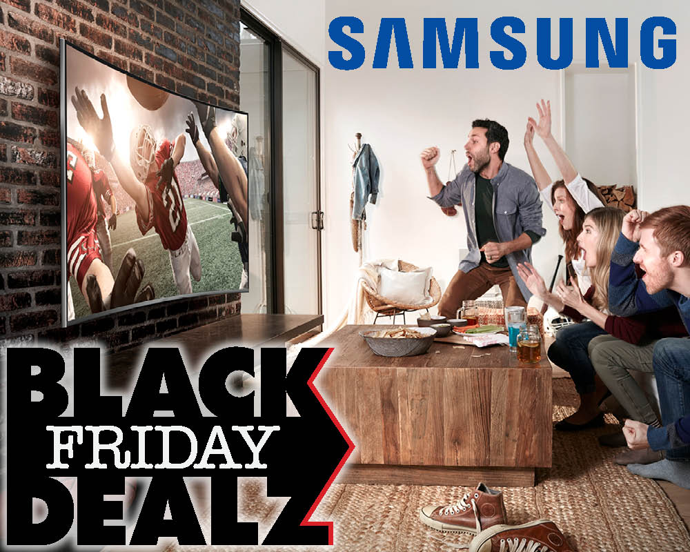 Black Friday (Samsung)