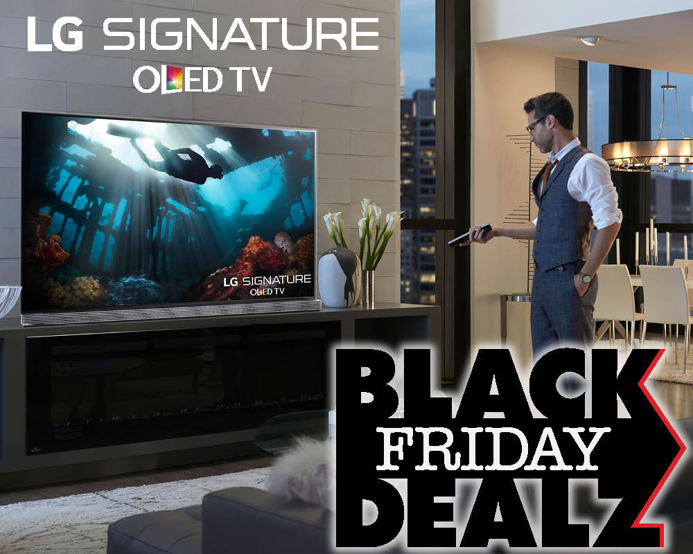 Black Friday (LG)