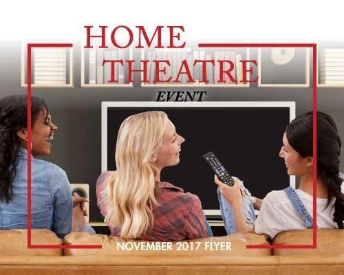 Home Theatre Event