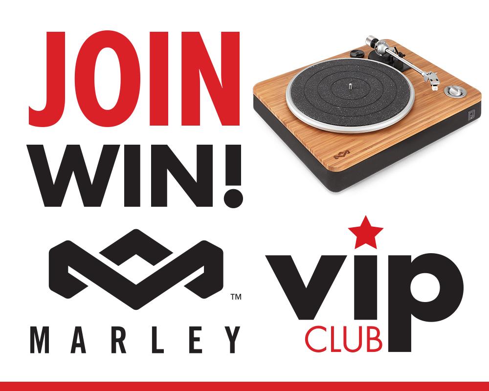 VIP - Marley Promo