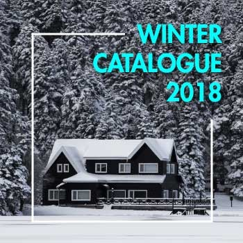 Winter 2018 Catalogue