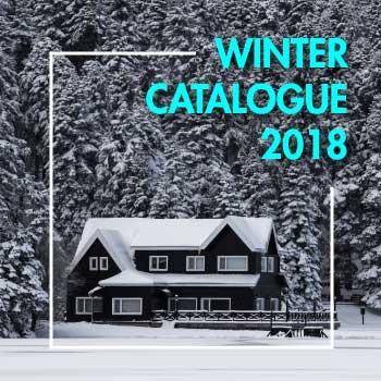 Winter 2018 Catalogue