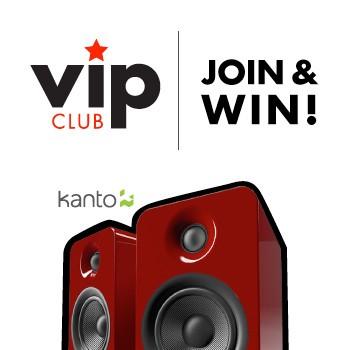 VIP Club - Sign Up, AVU