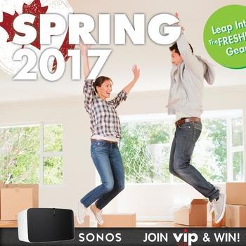 Spring 2017 Catalog