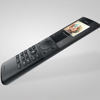 The New Savant Remote!