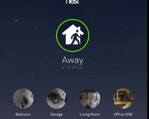 Home Monitoring Products. Cameras, Smoke/CO2 Detectors & Thermostats.