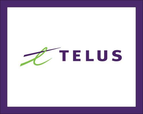 Telus authorized dealer