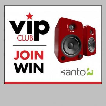 VIP Club Sign Up