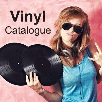 Enmans in stock vinyl.