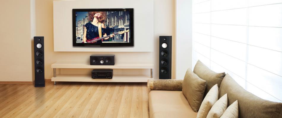 Hi-Fi Audio