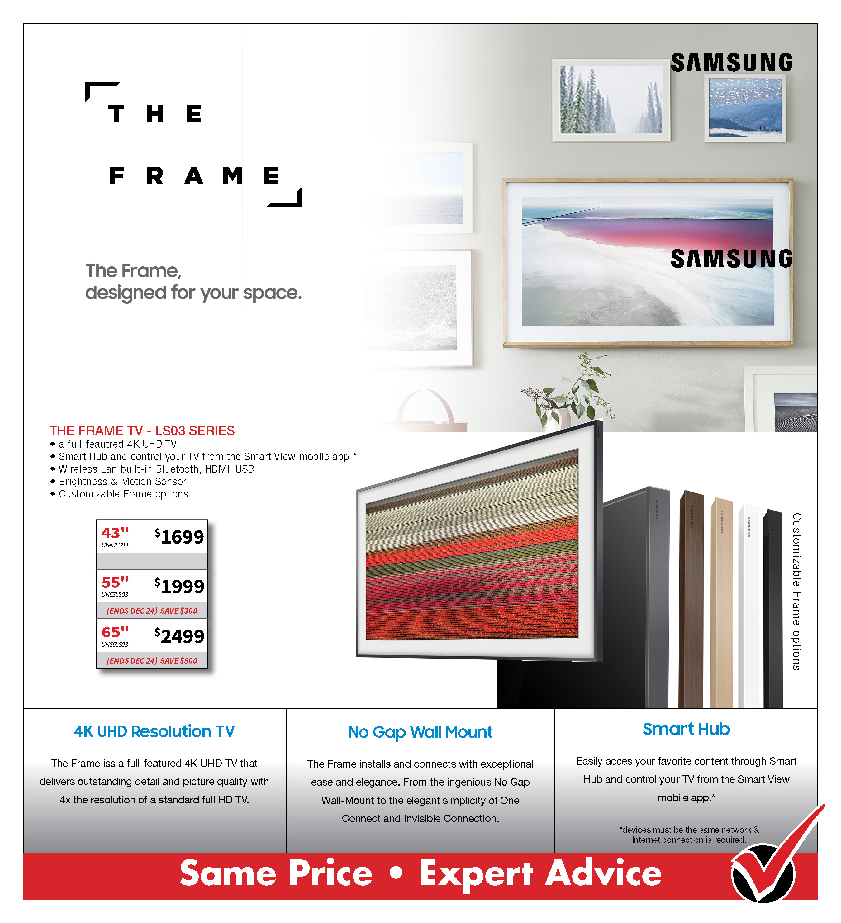 SAMSUNG N5300 TV