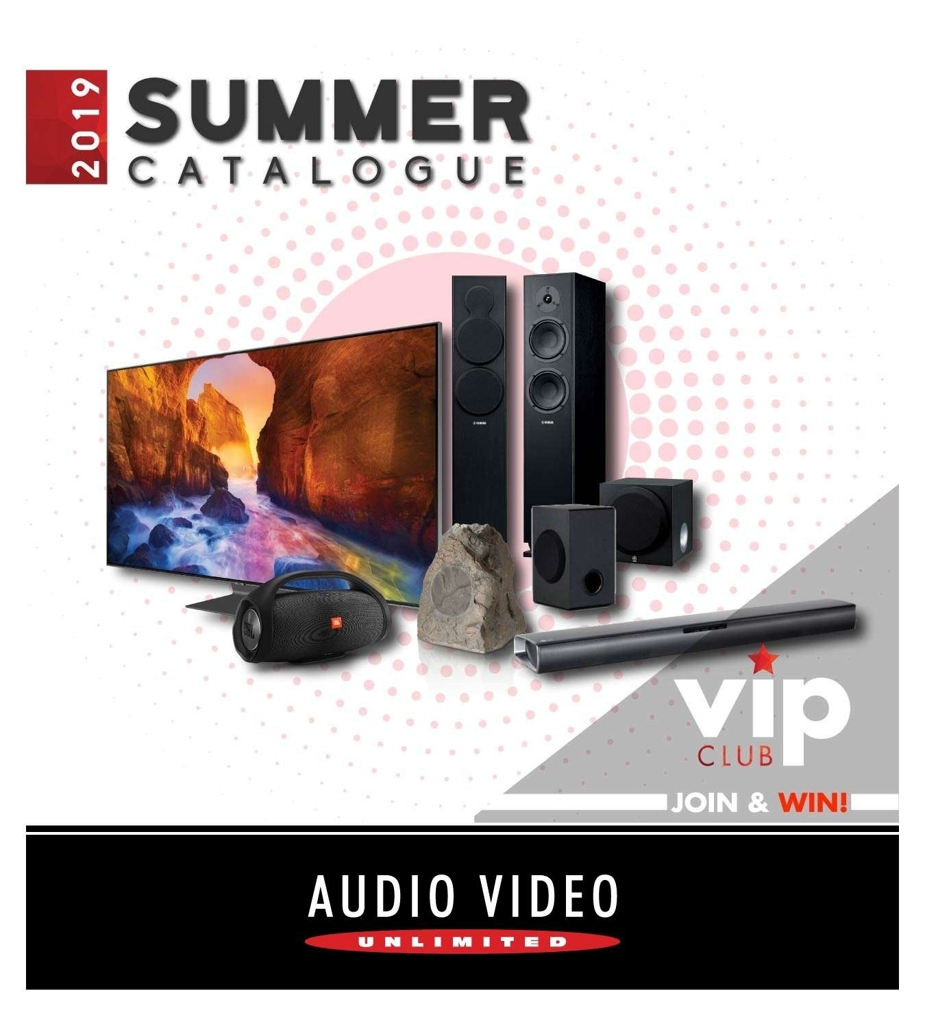 Product Catalog | Powered Up Audio Video