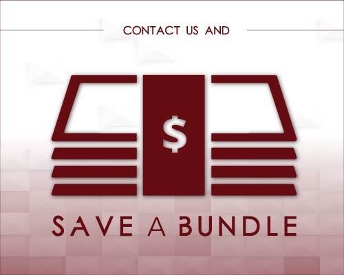 Save a bundle